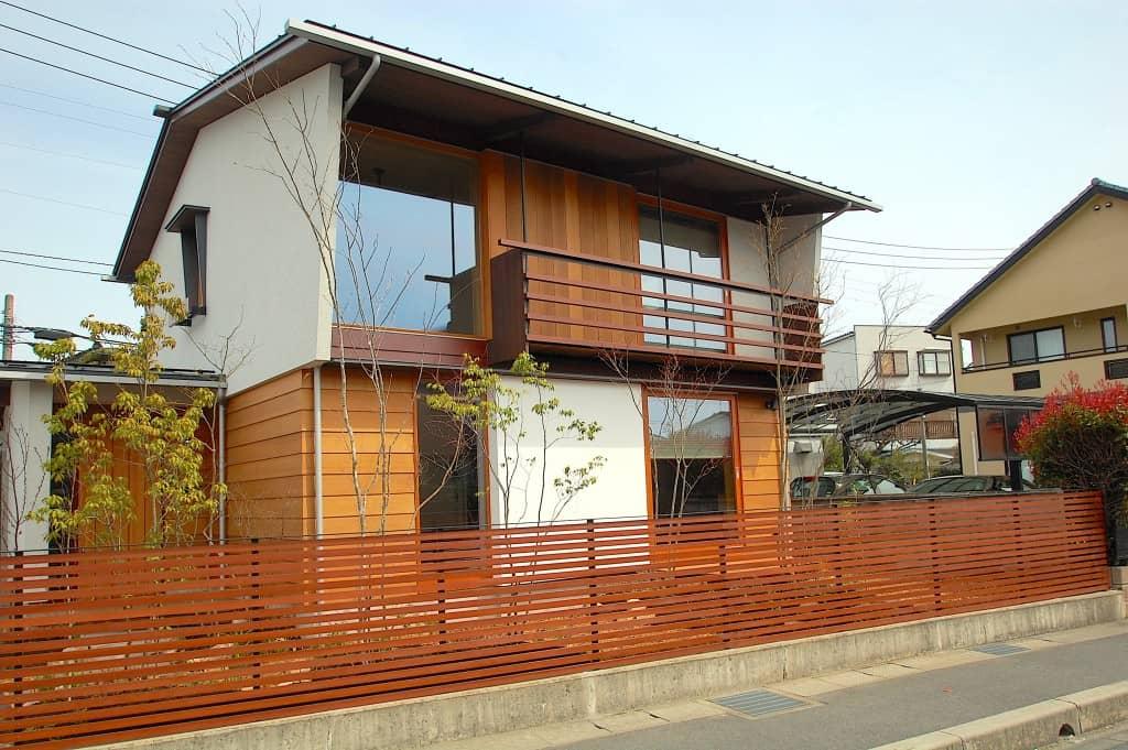 パッシブAC 搭載の家